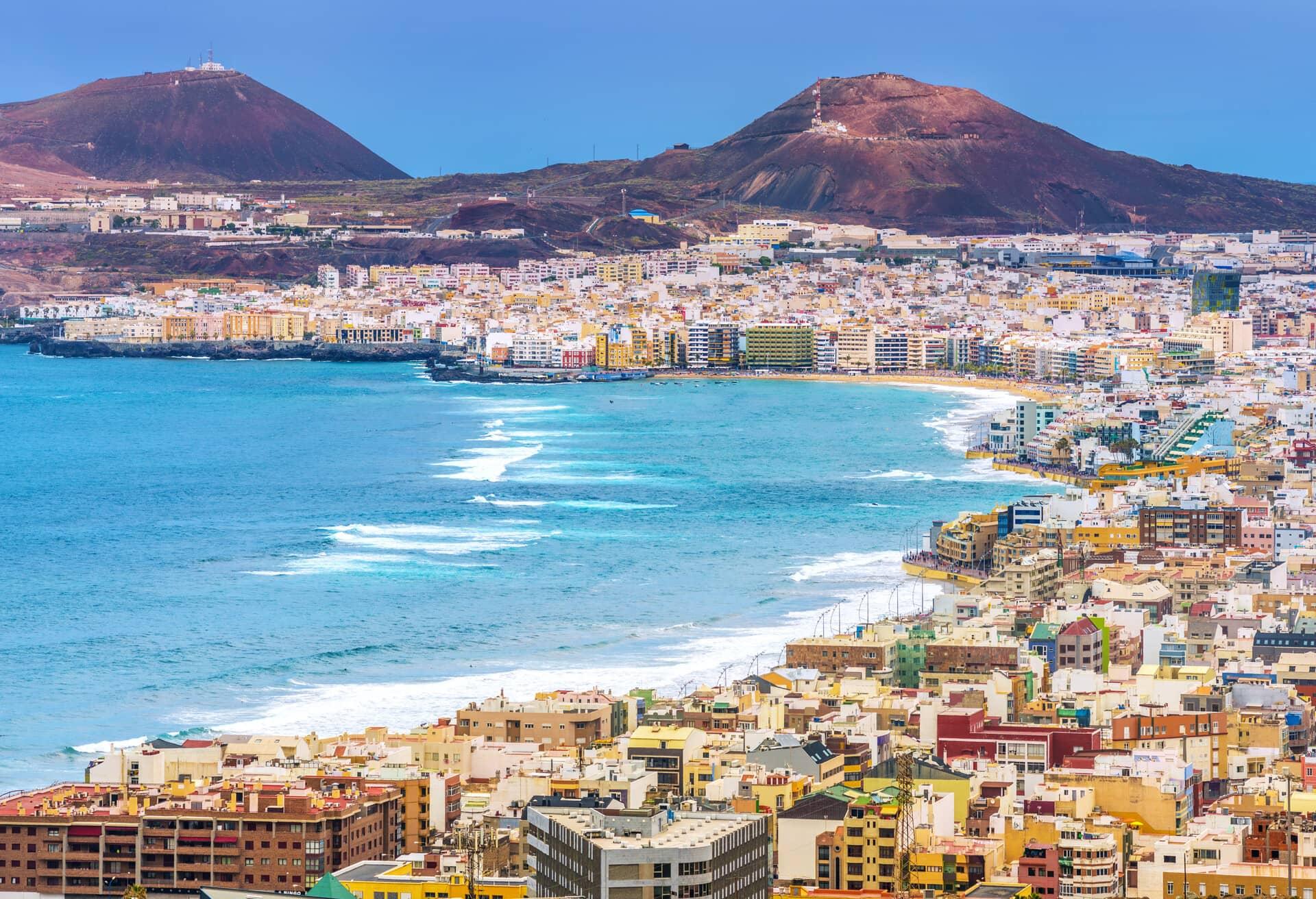 Gran Canaria España