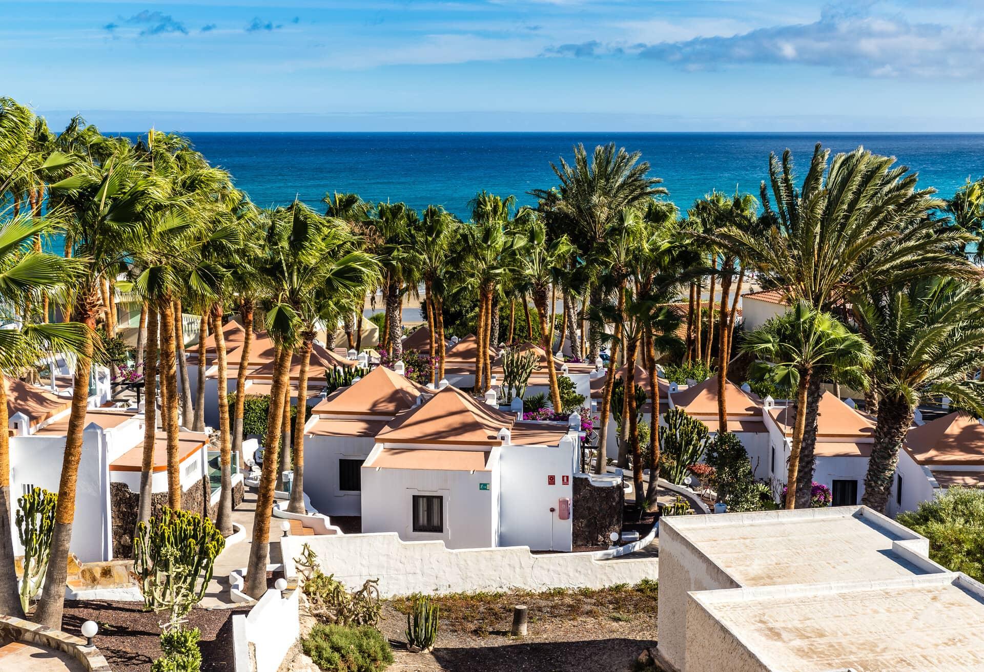 Fuerteventura España