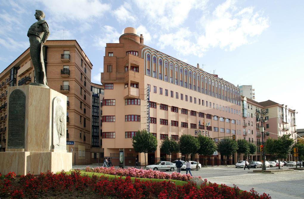 hotel tartessos en huelva: