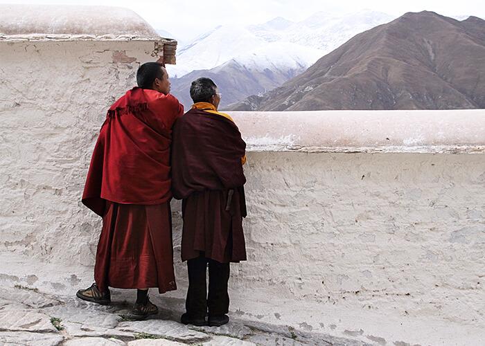 48 horas en Lhasa: un viaje espiritual a la cima del mundo