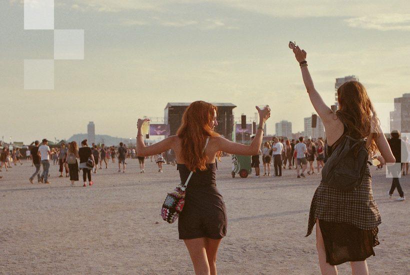 Los 5 mejores festivales de verano en España