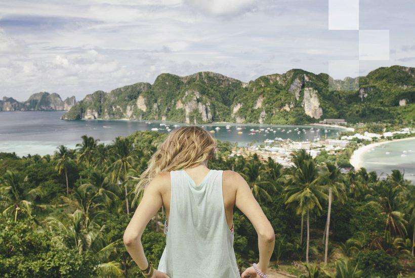 TEST: Dinos a dónde has viajado este año y te diremos tu próximo destino de vacaciones