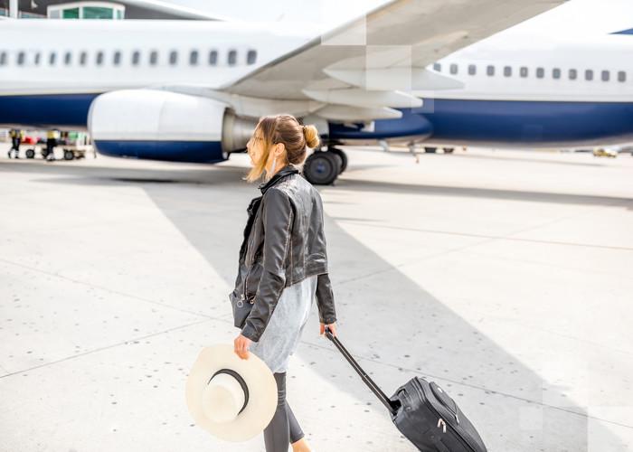 Cómo conseguir una mejora de billete cuando viajas