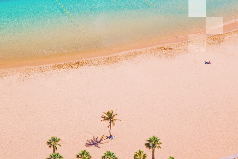 Mejores Playas de España: los 10 destinos más buscados