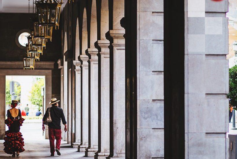 De verbenas por España: dónde encontrar las mejores