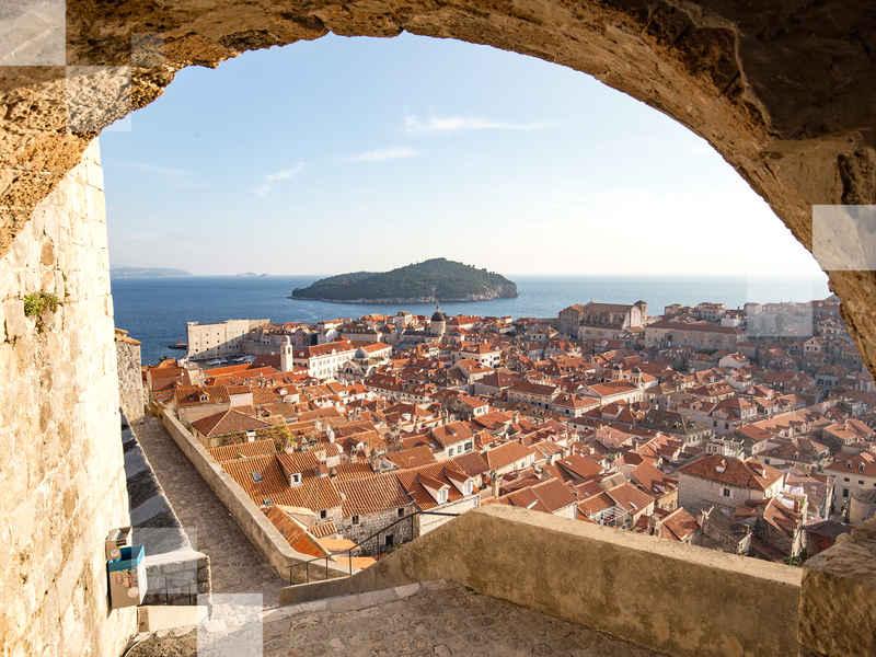 La bella Dubrovnik. ¿Qué piensas?