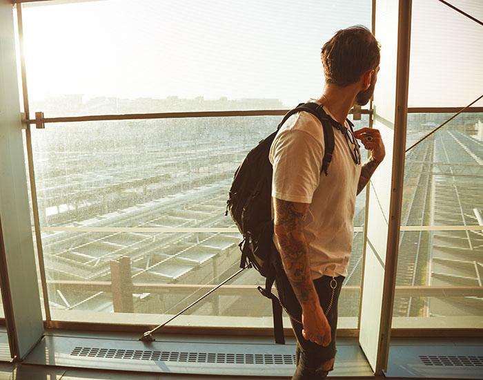 Actualización sobre el coronavirus: ¿Qué implican las restricciones de viaje a EE.UU.?