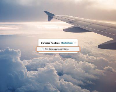 Reservas flexibles: cómo preparar un viaje con cambios y cancelaciones