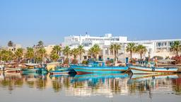 Resorts en Hammamet