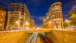 Hoteles en Foggy Bottom - West End, Washington D. C.
