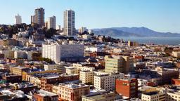 Hoteles en Pacific Heights, San Francisco