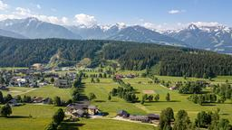 Bed and breakfasts en Ramsau am Dachstein