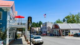 Bed and breakfasts en Nevada City