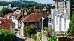 Bed and breakfasts en Lewes