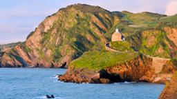 Bed and breakfasts en Ilfracombe