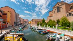 Bed and breakfasts en Chioggia