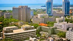 Resorts en Dar es Salaam