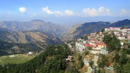 Resorts en Shimla