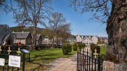 Bed and breakfasts en Kingussie