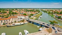 Bed and breakfasts en Aigues-Mortes