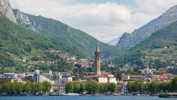 Bed and breakfasts en Lecco
