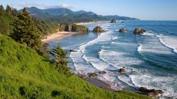 Hostales en Cannon Beach