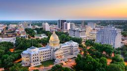 Hoteles cerca de Mississippi Educational Computing Association Conference 2020