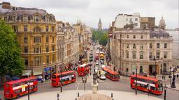 Vuelos Madrid Londres A Partir De 10 Kayak