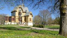 Bed and breakfasts en Ronneby