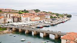 Hoteles en San Vicente de la Barquera - Buscar en KAYAK