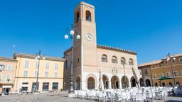 Bed and breakfasts en Fano