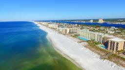 Moteles en Fort Walton Beach