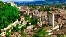Bed and breakfasts en Gubbio