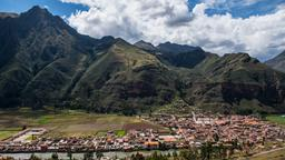Resorts en Urubamba