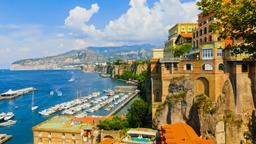 Bed and breakfasts en Sorrento