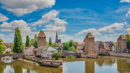 el tiempo en estrasburgo por horas