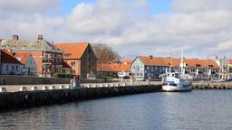 Bed and breakfasts en Simrishamn