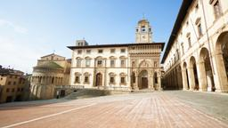 Bed and breakfasts en Arezzo