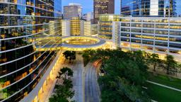 Hoteles cerca de Houston Rodeo