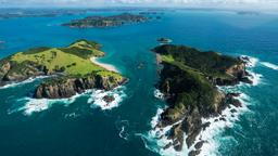 Alquileres vacacionales - Bay of Islands
