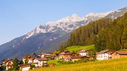 Bed and breakfasts en Neustift im Stubaital