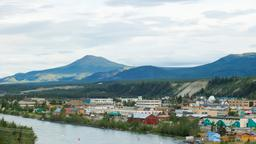 Resorts en Whitehorse