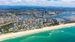 Resorts en Southport (Queensland)