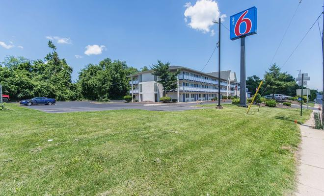 Days Inn Brooklawn Philadelphia