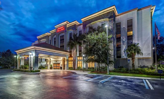 Hampton Inn & Suites Ft. Myers-Estero