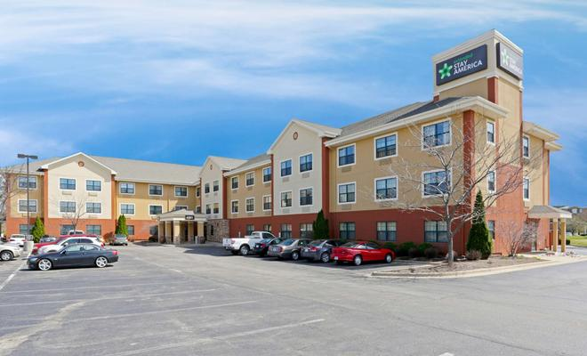 Extended Stay America Peoria - North