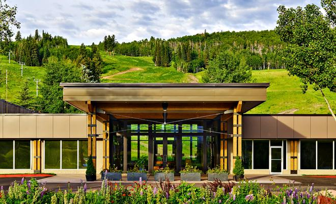 Inn at Aspen Hotel by ResortQuest
