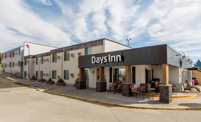 Days Inn Pierre