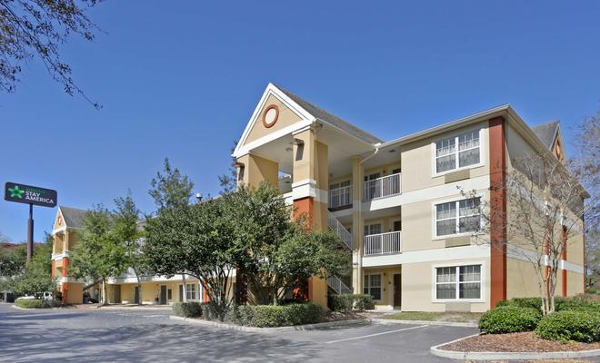 Extended Stay America Gainesville-interstate 75