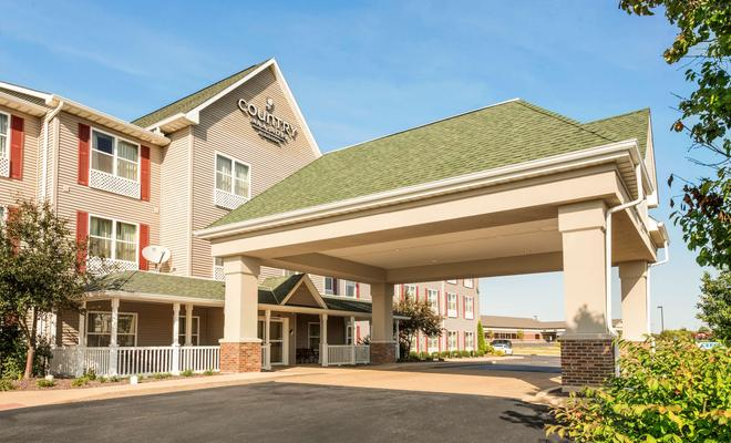 Country Inn & Suites By Carlson, Peoria North, IL